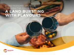 Picture. A gastronomic journey through the Costa del Sol: a land bursting with flavour