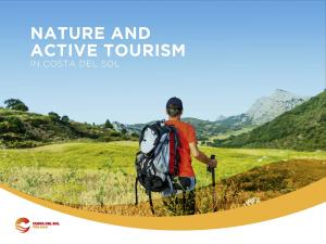Picture. Nature and active Tourism in Costa del Sol