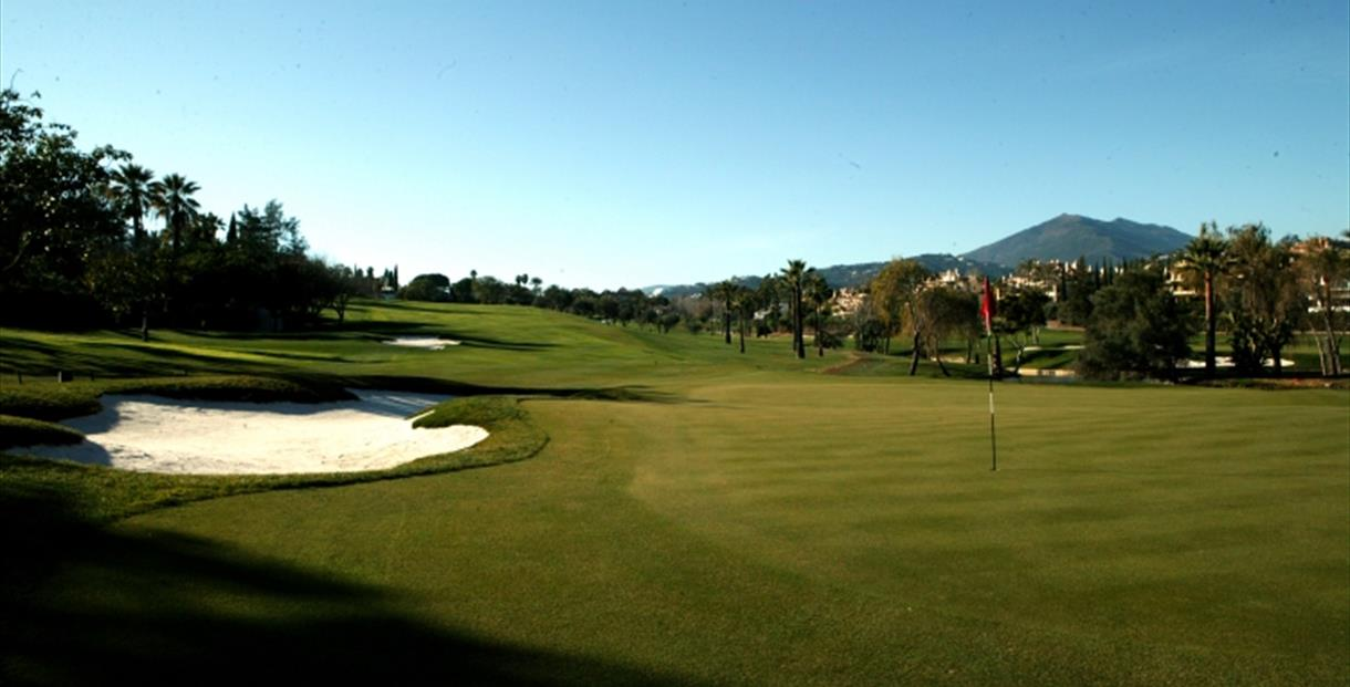 Real Club Golf Las Brisas - Costa del Sol