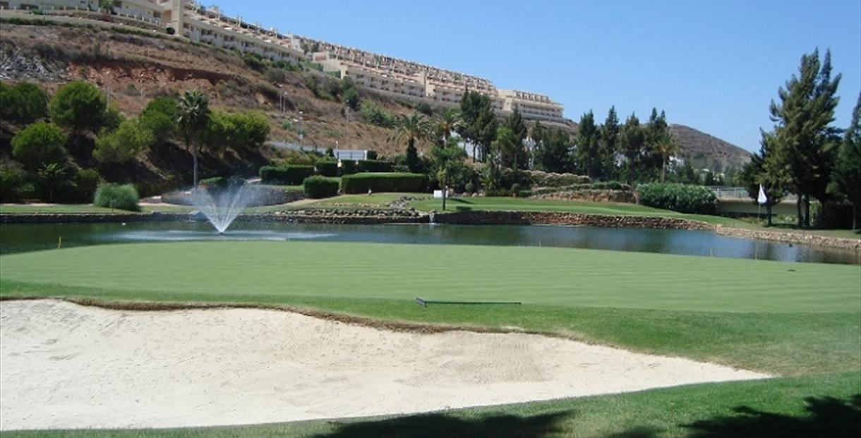 La Noria Golf Resort - Costa del Sol