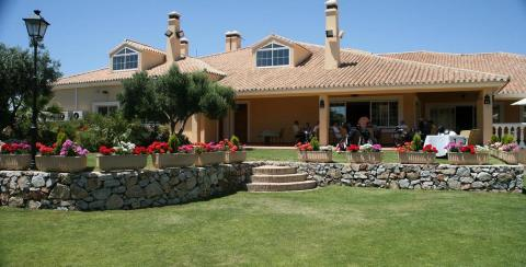 Alhaurín Golf & Hotel Resort