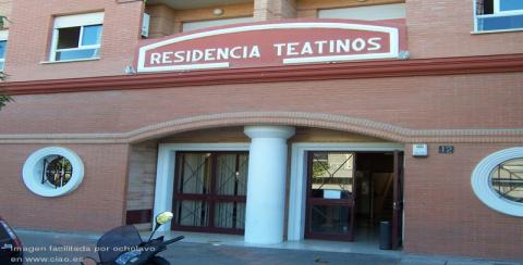 Picture of Residencia Universitaria Teatinos