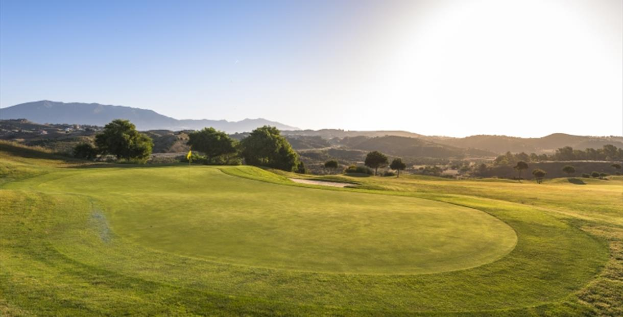 Calanova Golf - Costa del Sol