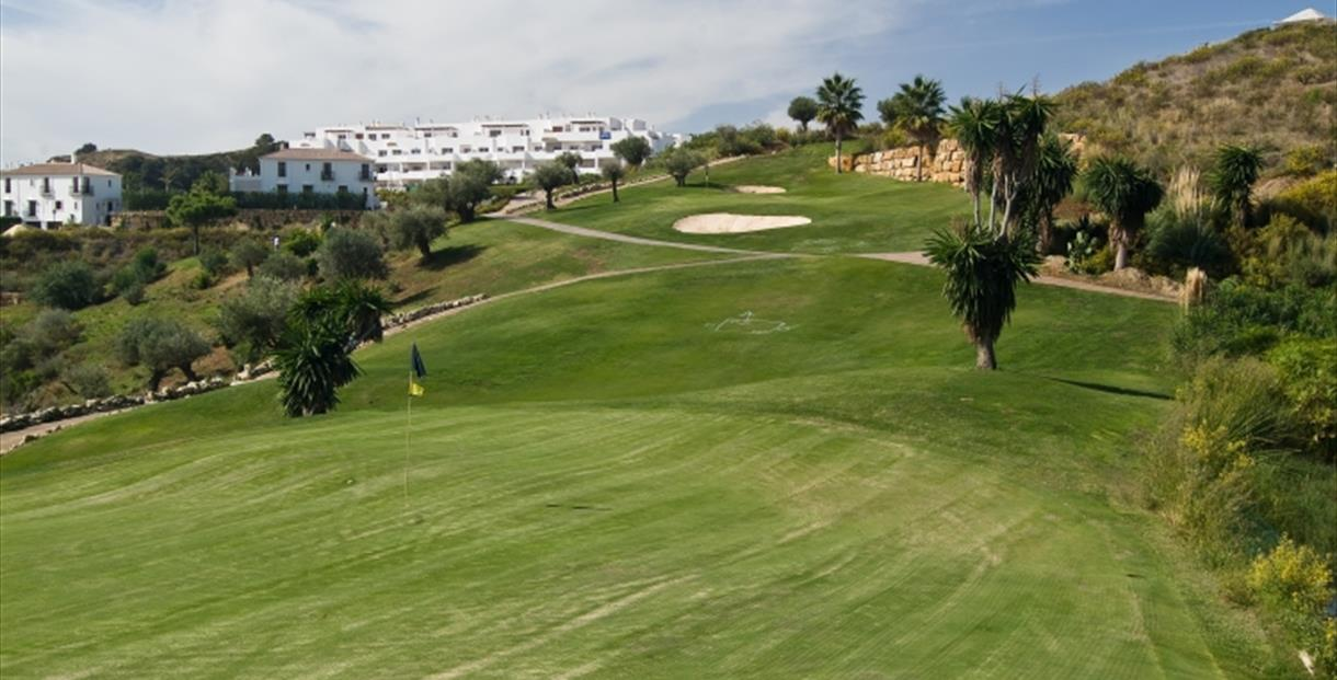 La Resina Golf & Country Club - Costa del Sol