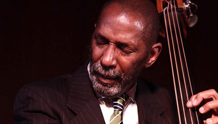 31e Festival international de jazz : Ron Carter 'Golden Stryker' trío