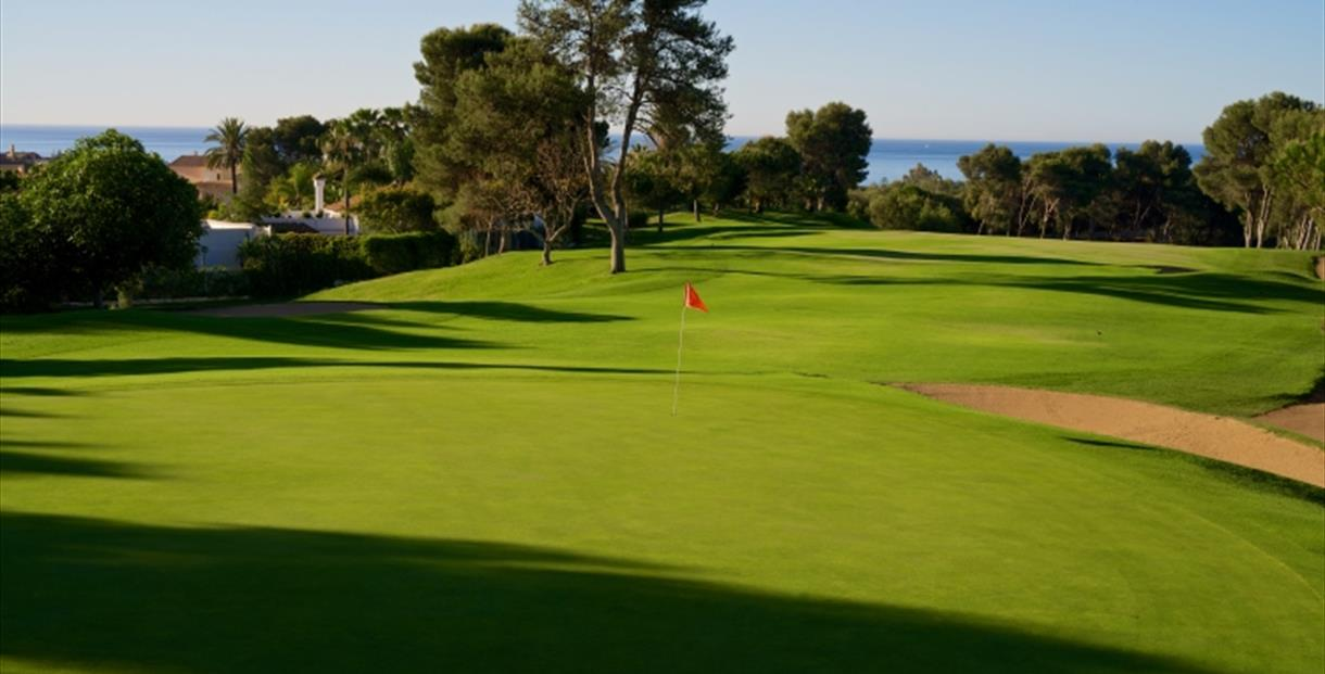 Río Real Golf - Costa del Sol