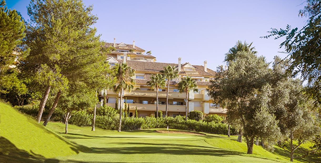 Greelife Golf Club - Provincia de Málaga y su Costa del Sol