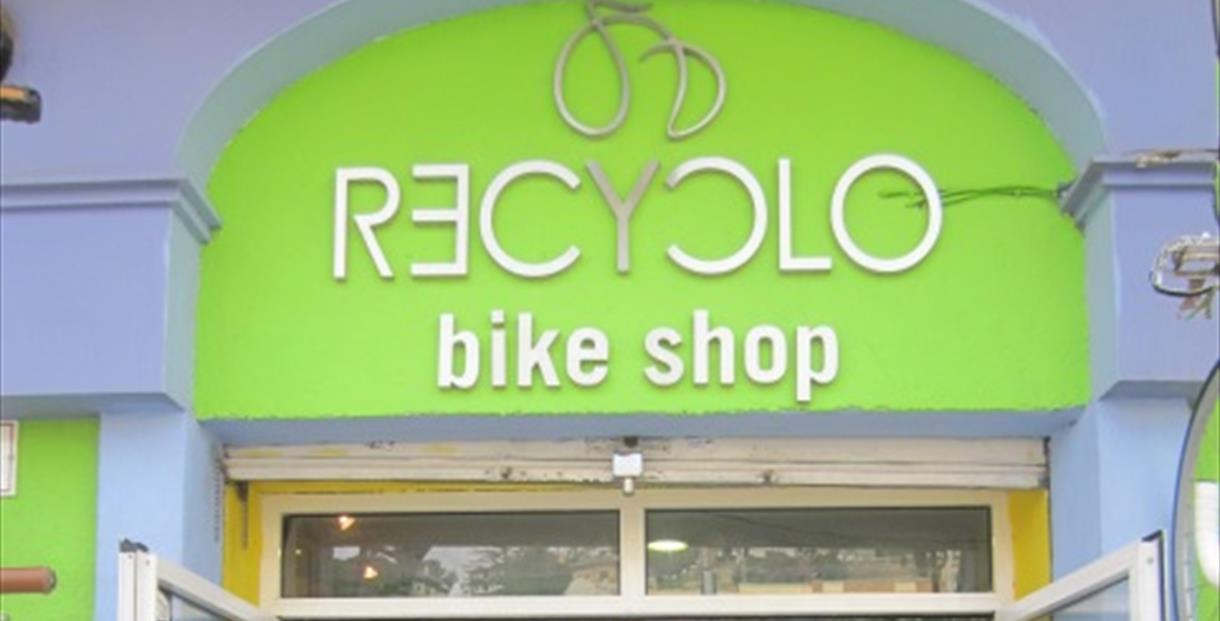 Recyclo Bike Shop