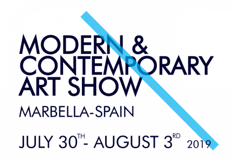 Art Marbella. Modern and Contemporary Art Show