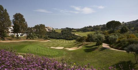 La Cala Golf - Asia Course
