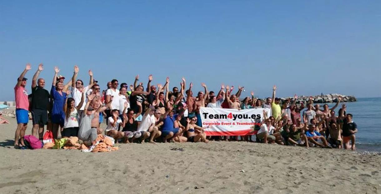 Team4you - Provincia de Malaga y la Costa del Sol