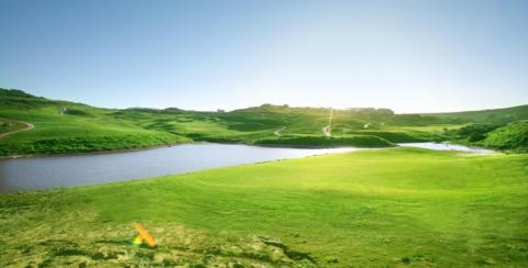 Alcaidesa Heathland Golf - Costa del Sol
