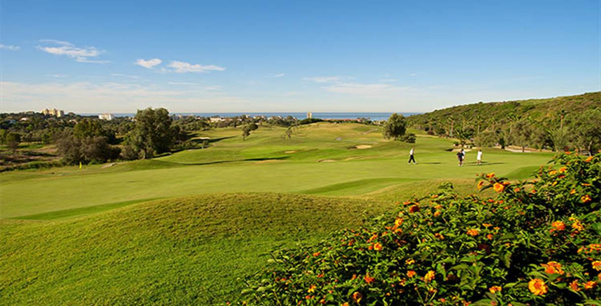 Marbella Golf & Country Club - Provincia de Málaga y su Costa del Sol