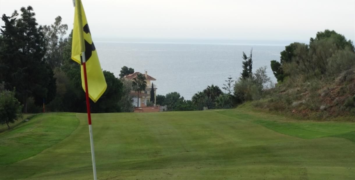 Club Golf El Candado - Costa del Sol