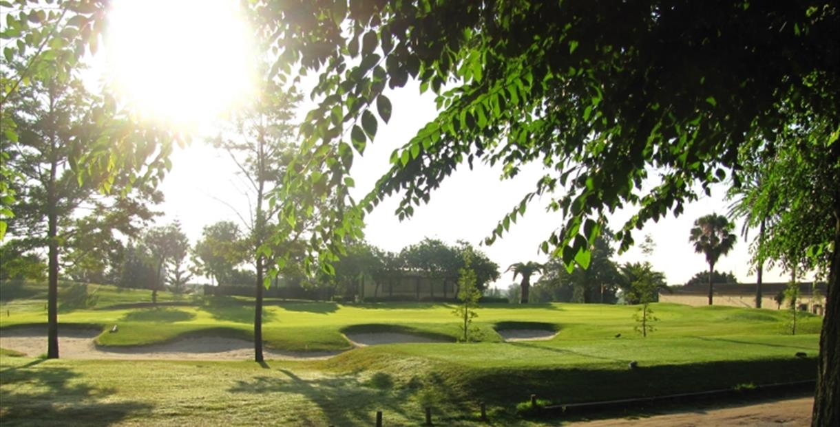 Guadalhorce Club Golf - Costa del Sol