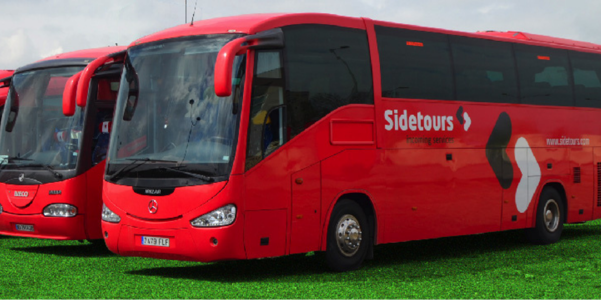 Sidetours Incoming Services