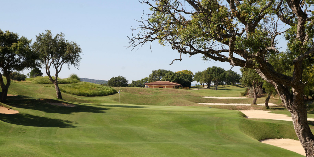The San Roque Club Old Course