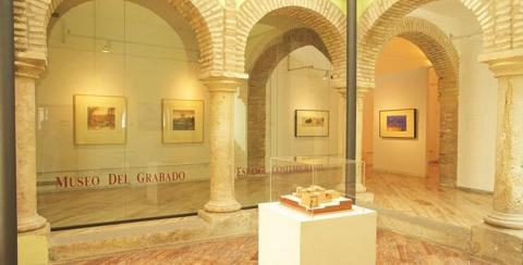 Picture of Spanish Contemporary Engraving Museum