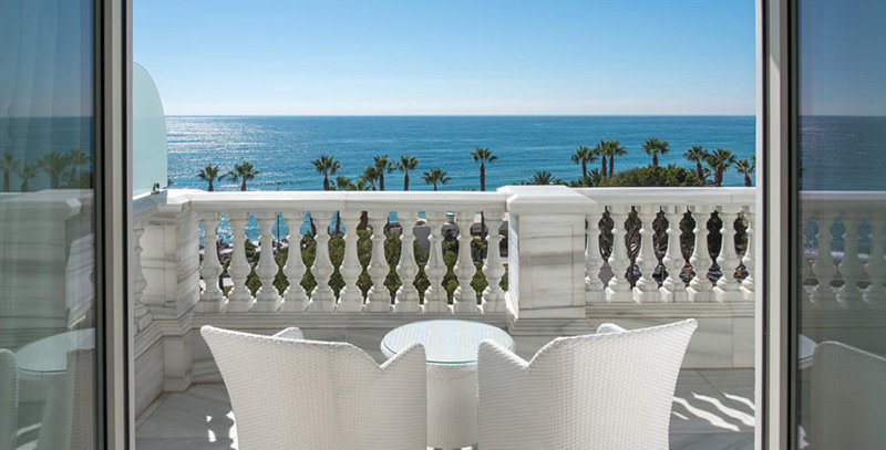 Gran Hotel Miramar Resort & Spa *****