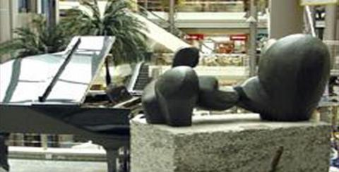 Málaga Plaza Shopping Centre