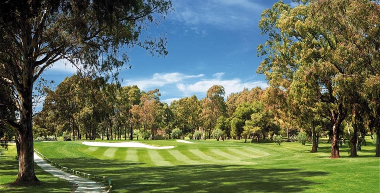 Atalaya Golf & Country Club Old Course - Costa del Sol