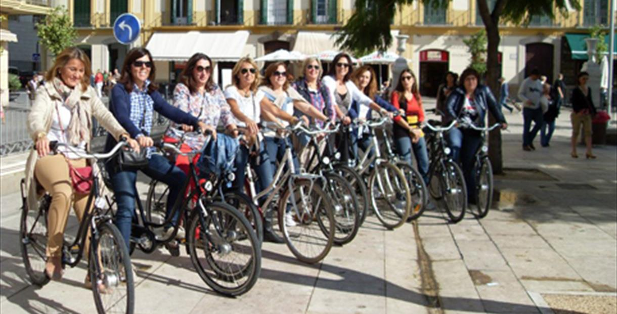 Bike2malaga - Guided Tours & Bicycle Rent - Provincia de Málaga y su Costa del Sol