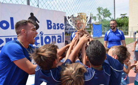 4e Costa del Sol International Cup
