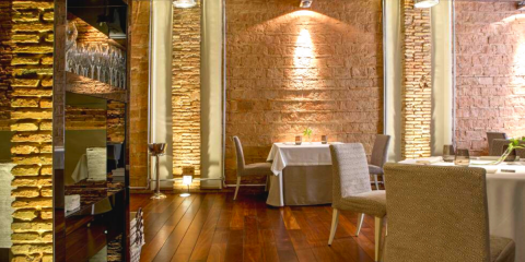 Picture of Restaurante Bardal