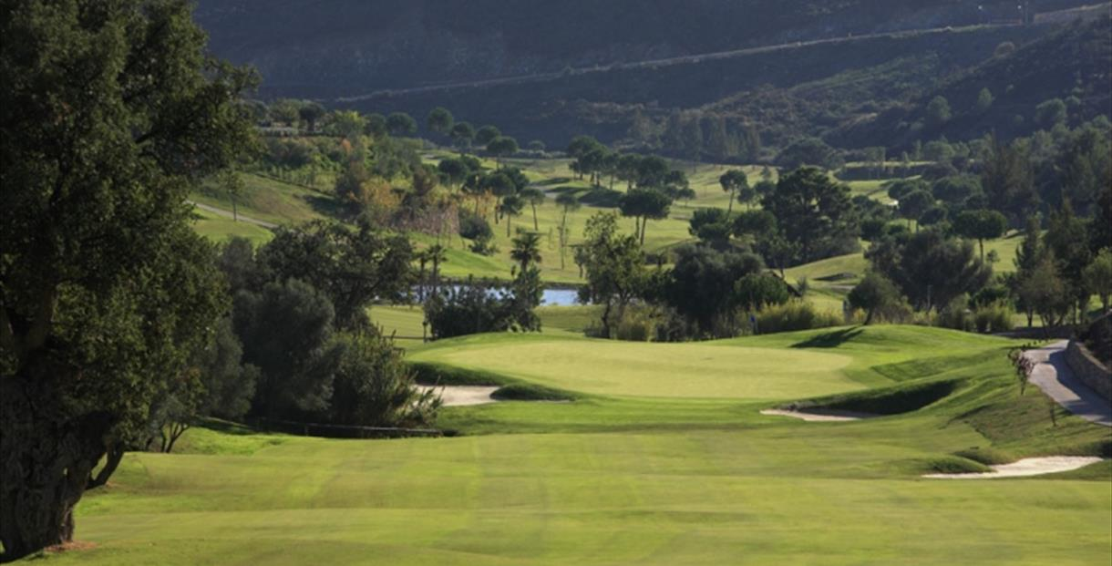 Marbella Club Golf Resort - Costa del Sol