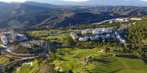 Picture of Complejo Alhaurín Golf