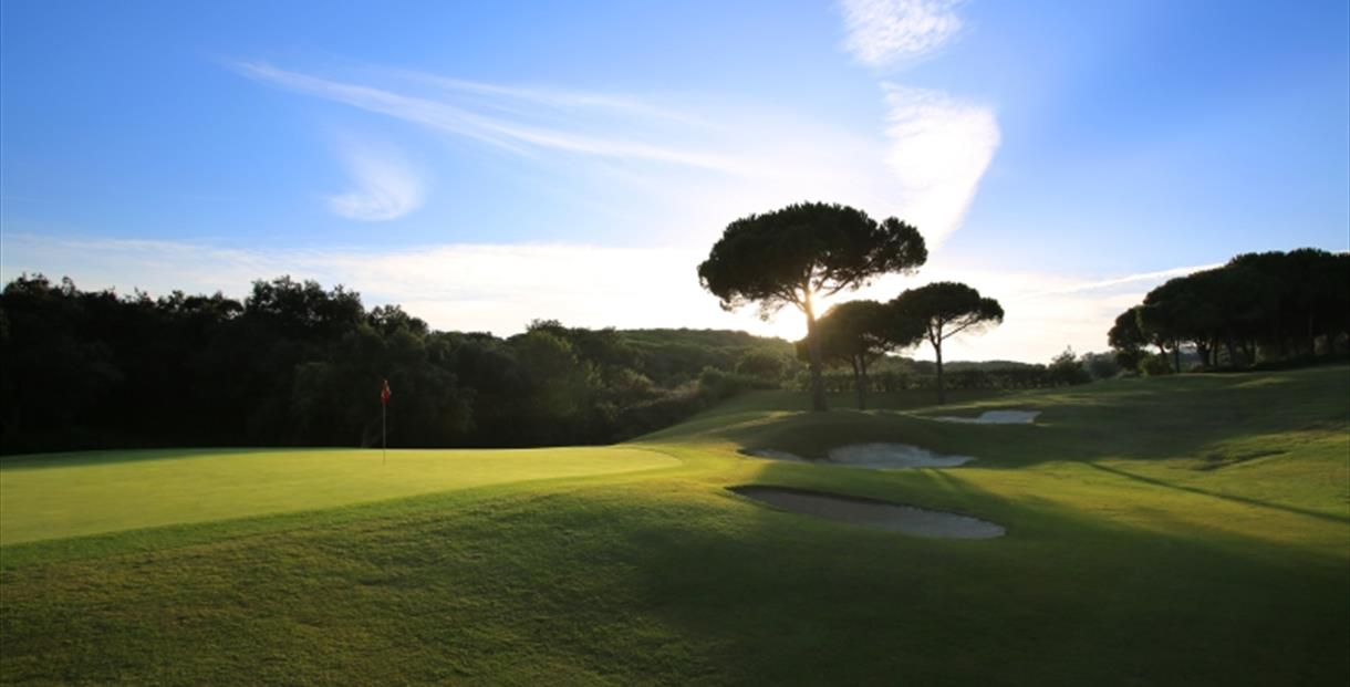 Club Golf La Reserva Sotogrande
