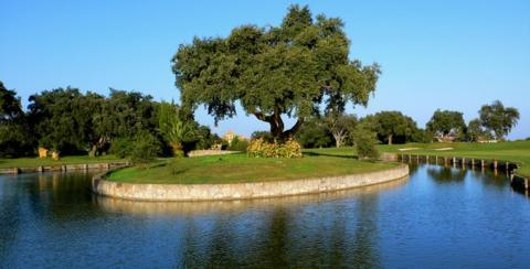 Image San Roque Golf Club Old Course