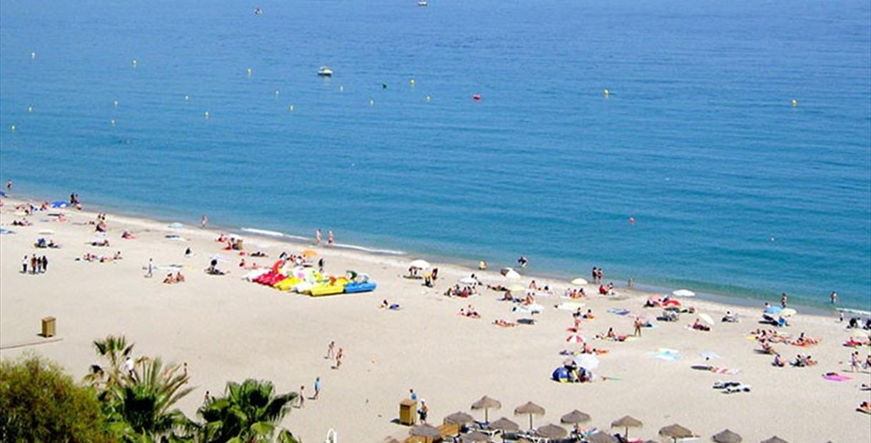 Nerja Taxis Booking