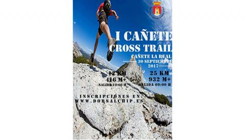 I Cañete Cross Trail