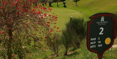 Image Tramores Golf Club - Costa del Sol