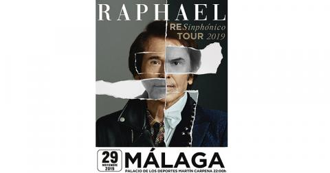 Picture of Raphael Gira Resinphónico 2019