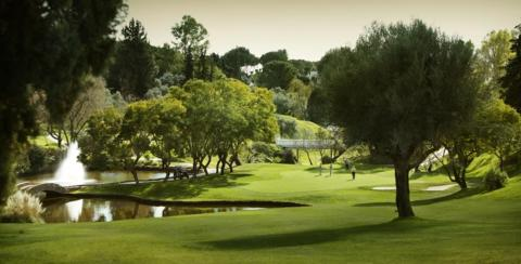 Club Golf Aloha - Costa del Sol