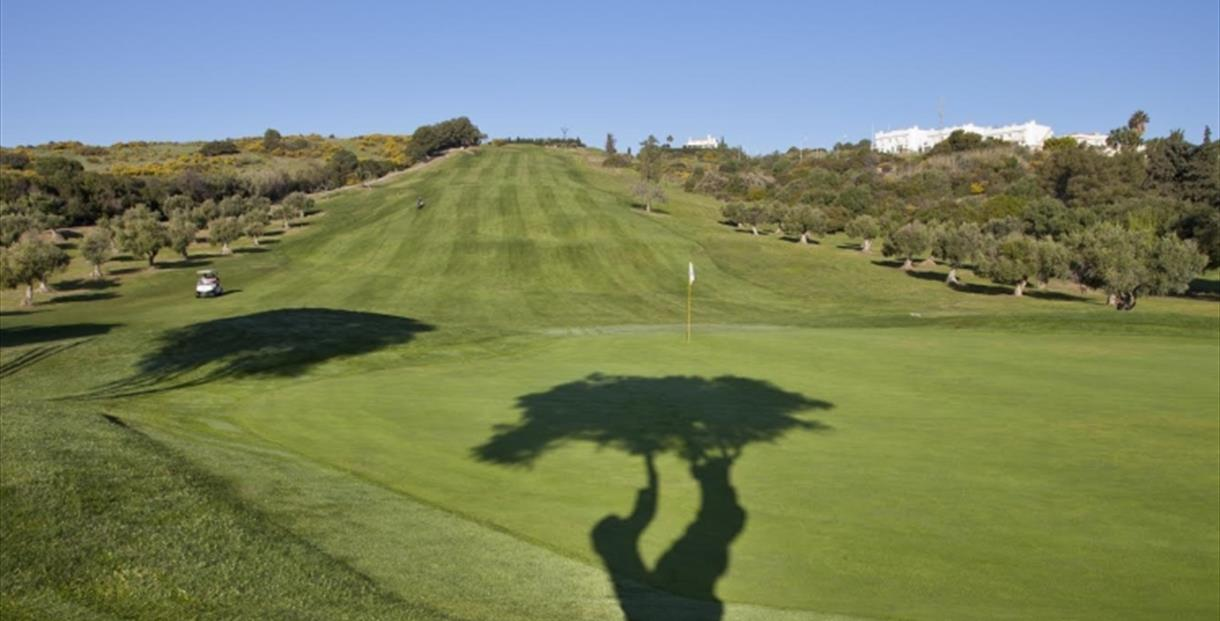 Estepona Golf - Costa del Sol