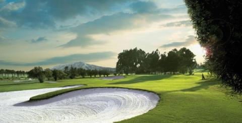 Image Atalaya Golf & Country Club Old Course - Costa del Sol