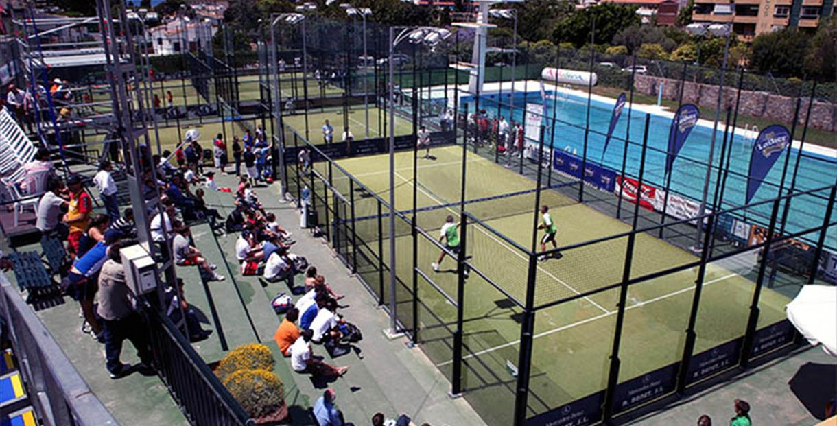 The Sports Club el Candado