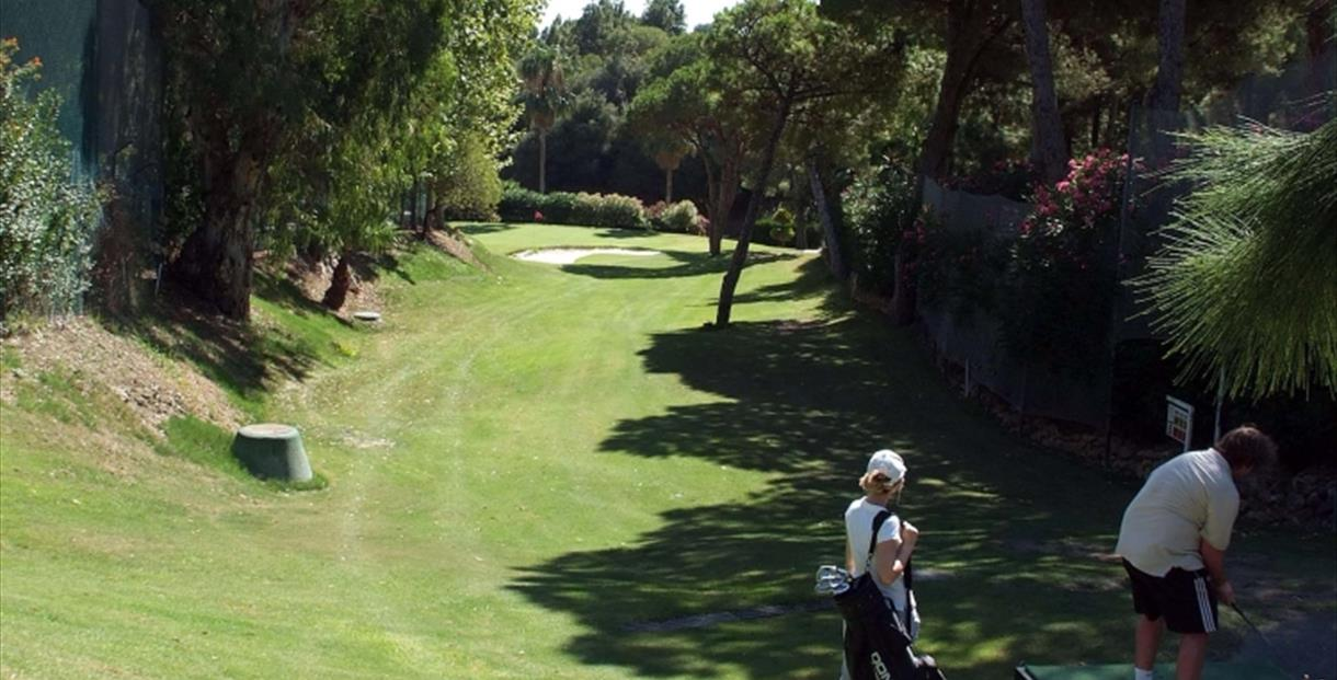 Club de Golf La Siesta - Costa del Sol