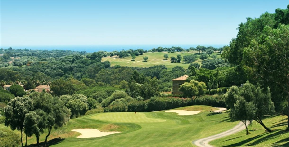 Club Golf Almenara - Costa del Sol
