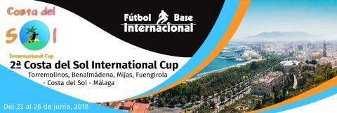 2. Internationaler CUP von Costa del Sol