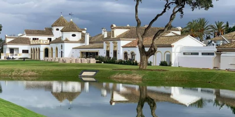 Picture of The San Roque Club Old Course