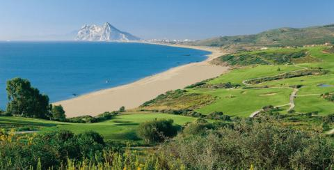 Alcaidesa Links - Campos de Golf en la Costa del Sol