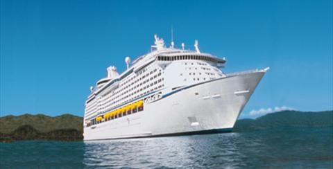 Voyager of the Seas - Provincia de Málaga y su Costa del Sol.