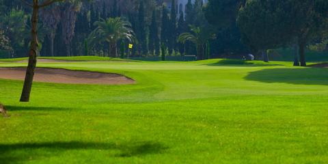 Image Río Real Golf