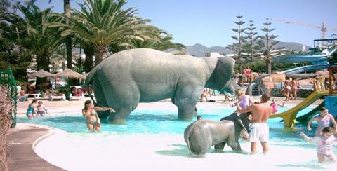 Picture of Mijas Water Park