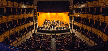 Malaga Philharmonic Orchestra Extraordinary New Year's Concert