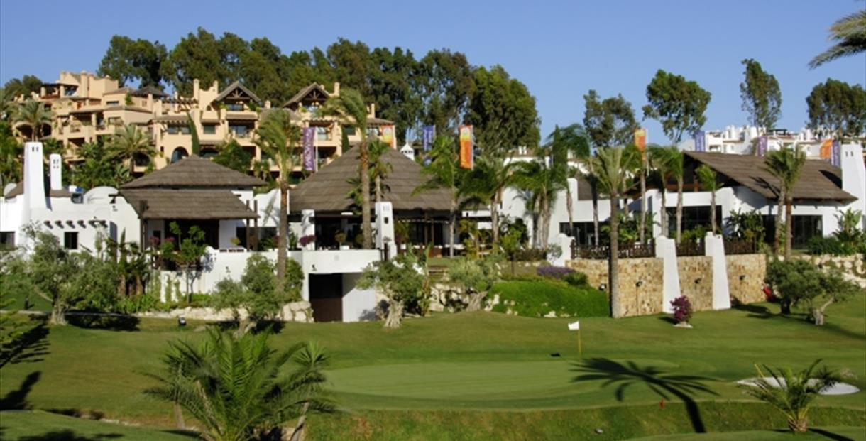 El Campanario Golf & Country Club - Costa del Sol